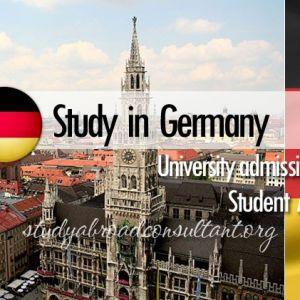 شرایط و مدارک مورد نیاز برای اخذ پذیرش و ویزای تحصیلی کشور آلمان