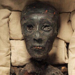 معمای مرموز مقبره فرعون حل شد!