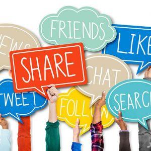 مدیریت شبکه های اجتماعی در سال ۲۰۱۸