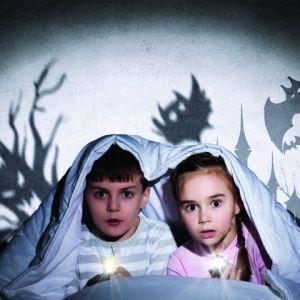 چرا از فیلم های ترسناک و تونل وحشت لذت میبریم؟