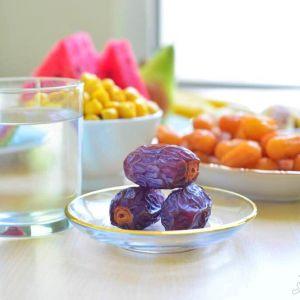 در ماه مبارک  رمضان چگونه تشنگی را تحمل کنیم؟
