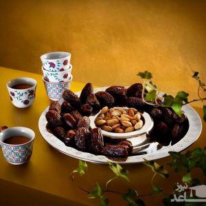چه کنیم تا بعد از ماه رمضان دچار اضافه وزن نشویم؟