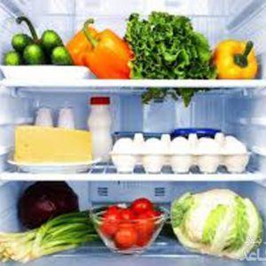 کدام مواد غذایی را نباید در یخچال نگهداری کرد؟
