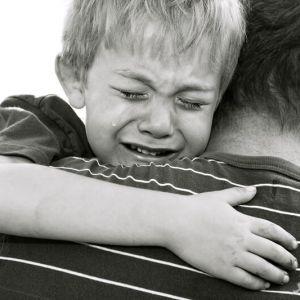 درباره مرگ با کودکان خود حرف بزنیم