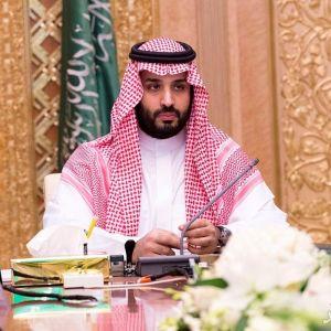 تلاش سعودیها برای پایان دادن به شایعه مرگ بن سلمان