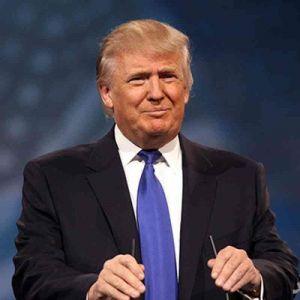 """ادعای جدید """"دونالد ترامپ"""" علیه ایران"""