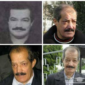 حسین شهاب درگذشت