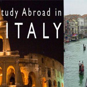شرایط و مدارک مورد نیاز برای اخذ پذیرش و ویزای تحصیلی کشور ایتالیا