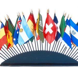 نمونه کارنامه و ظرفیت پذیرش رشته علوم سیاسی و روابط بینالملل در مقطع کارشناسی ارشد