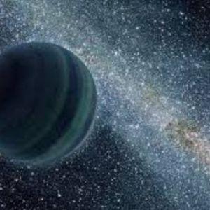 وجود سیاره نهم در منظومه شمسی!