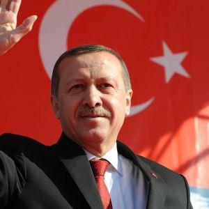 سوء قصد به جان اردوغان در سفر بالکان؟!