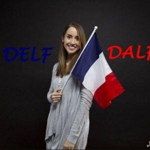 آزمون زبان فرانسوی DELF / DALF چیست؟