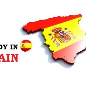 هزینه تحصیل و زندگی در کشور اسپانیا