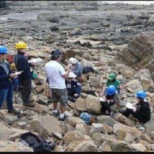 منابع و دروس مجموعه علوم زمین و ضرایب آن در مقطع کارشناسی ارشد