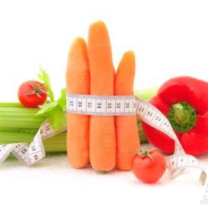برای کاهش وزن روی ذهنمان تمرکز کنیم نه غذا خوردن!