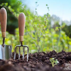 منابع و دروس مجموعه علوم و مهندسی باغبانی و ضرایب آن در مقطع کارشناسی ارشد