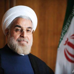 واکنش تند روحانی به سخنان وزیر خارجه آمریکا