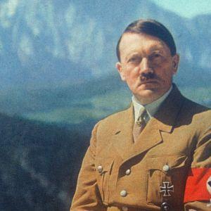 (عکس) تصاویری کمیاب از «هیتلر» که دوست نداشت کسی آنها را ببیند!
