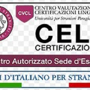 مراکز مجاز برگزاری آزمون زبان ایتالیاییچلی (CELI)