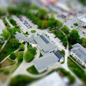 منابع و دروس مهندسی فضای سبز و ضرایب آن در مقطع کارشناسی ارشد