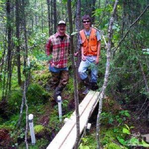 آشنایی با رشته علوم و مهندسی جنگل و بازار کار آن