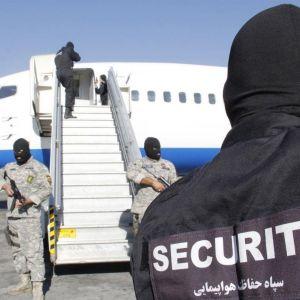 فوری / هواپیما ربایی در آسمان ایران / فرد مهاجم مسلح است