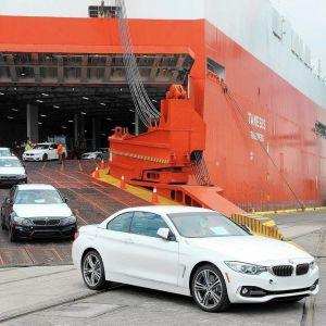 جزئیات ورود غیرقانونی ۱۳ هزار خودرو به کشور