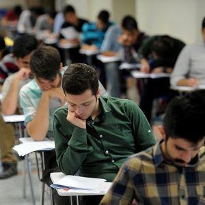 ثبتنام بیش از۷۶ هزار داوطلب در آزمون کارشناسی ناپیوسته/نام نویسی مجدد از ۲۸ خرداد