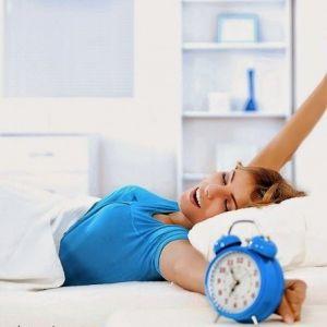آیا بی حال و عصبی از خواب بیدار میشوید؟