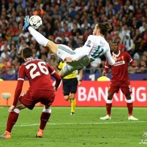 رئال مادرید برای سومین سال قهرمان اروپا شد