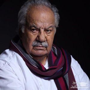 (فیلم) گفتگوی ناصرملکمطیعی با علی پروین در برنامهای که هیچوقت پخش نشد
