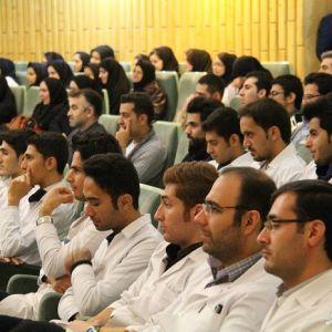 تعیین نیاز دانشگاه های کم برخوردار علوم پزشکی به هیات علمی