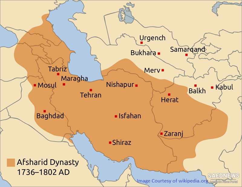 Foreign Policy in Medieval Persia: General Characteristics