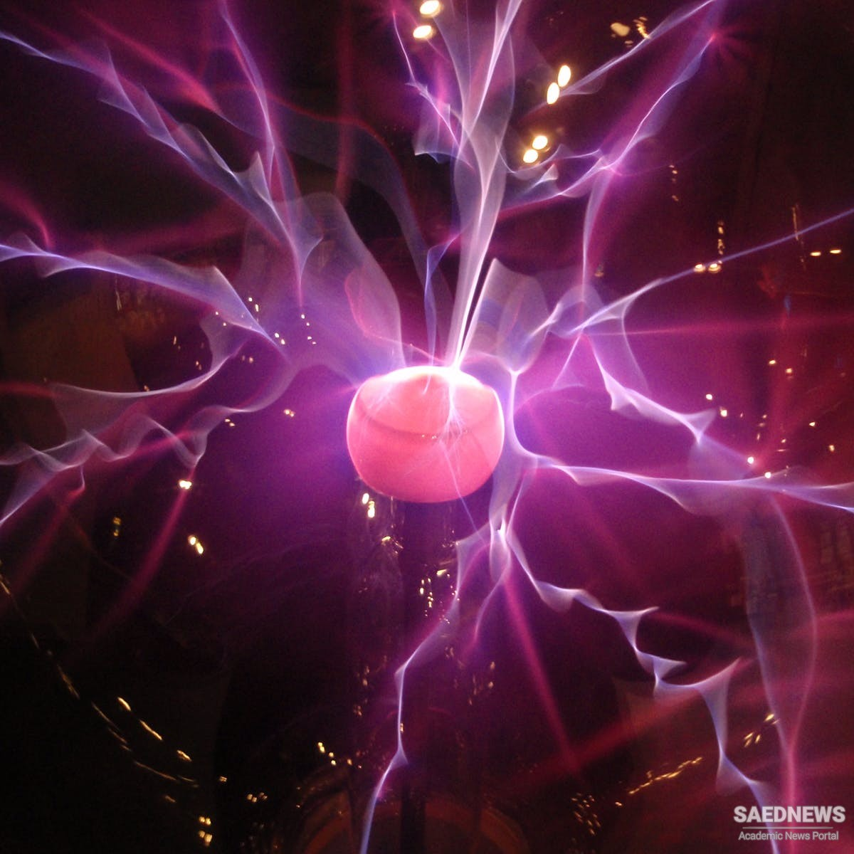 Key Stages in Development of Modern Nuclear Physics