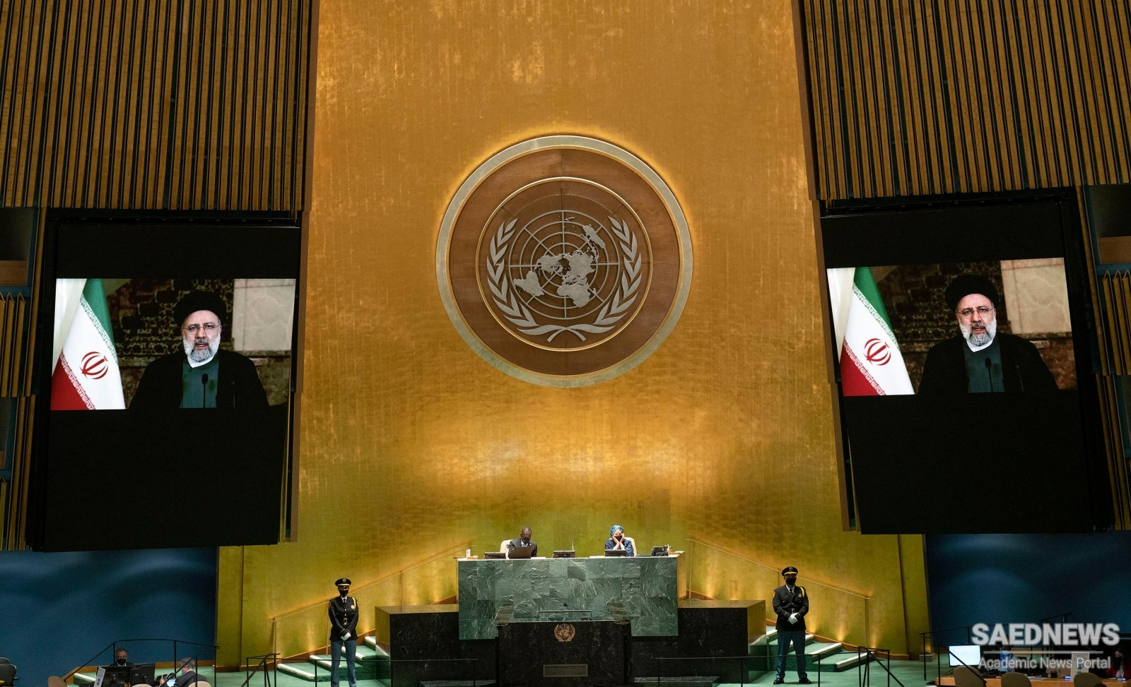 UN General Assembly Meetings under the Shadow of COVID-19
