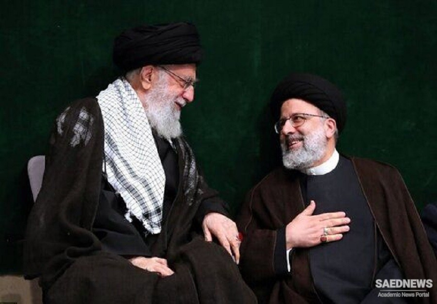 Swearing-In Ceremony of Iran's Next President Raeisi to Be Held in Presence of Leader