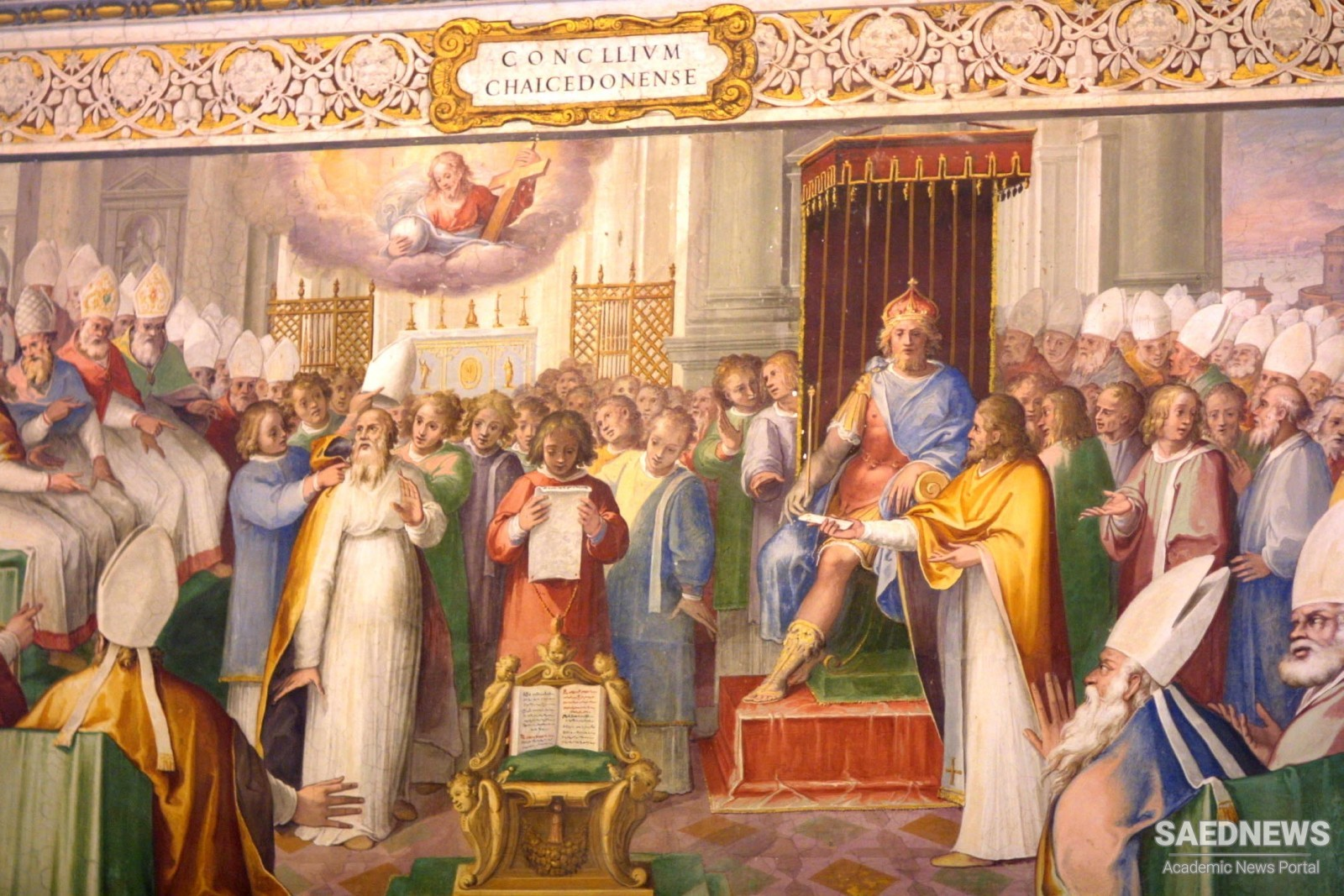 Edict of Milan and Toleration for the Christians in Roman Empire