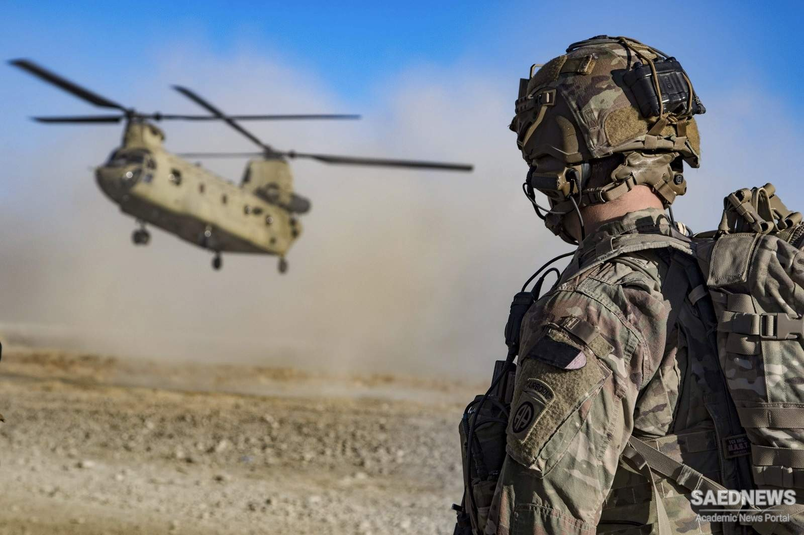Afghanistan and American Disgrace