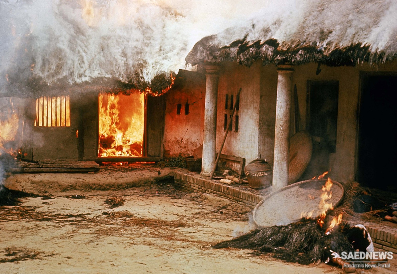 My Lai Massacre and Troubled Conscience of History!