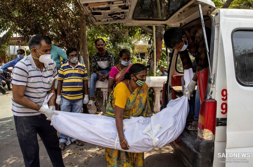 covid-19 deaths in india