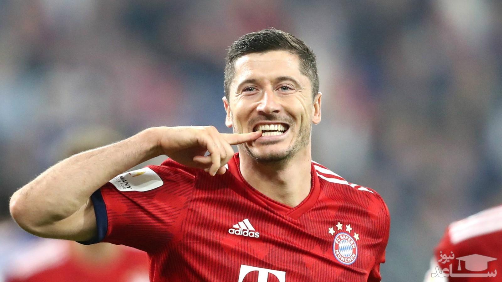 برترین بازیکن جهان از نگاه گل انتخاب شد