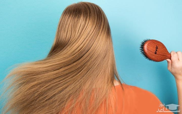 خواص روغن هسته انار برای مو