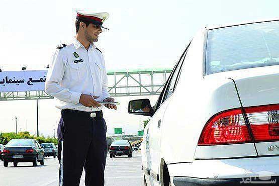 طرح ممنوعیت تردد خودروهای پلاک شهرستانی در تهران کلید میخورد