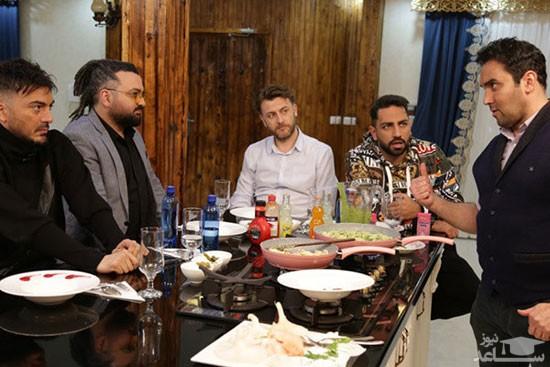 عوامل «شام ایرانی» به ترکیه میروند
