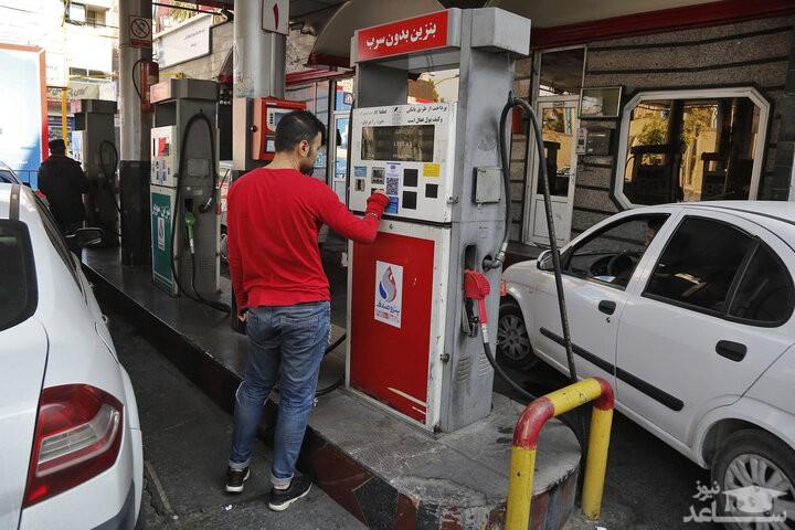 طرح 3 فوریتی توقف افزایش قیمت بنزین را فردا ارائه میدهیم