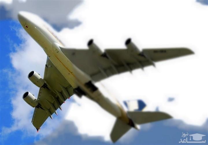 ایران مجوزهای پروازی هواپیمایی العراقی را باطل کرد