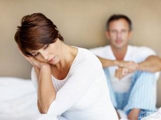 نقش بیماری ها و دارو ها در کاهش میل جنسی