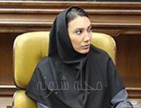 (فیلم) انتصاب جنجالی دختر مهرعلیزاده در منطقه آزاد کیش