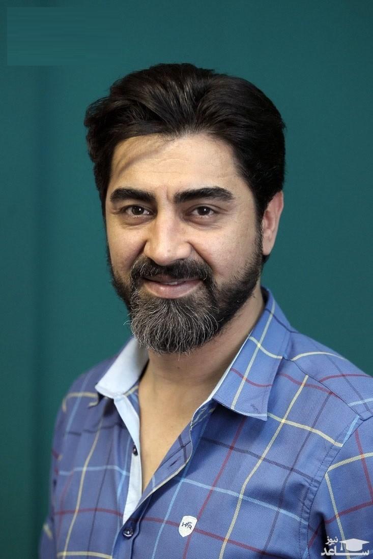 محمد رضا علیمردانی؛ مجری مشهوری که زمانی مسافرکشی می کرد