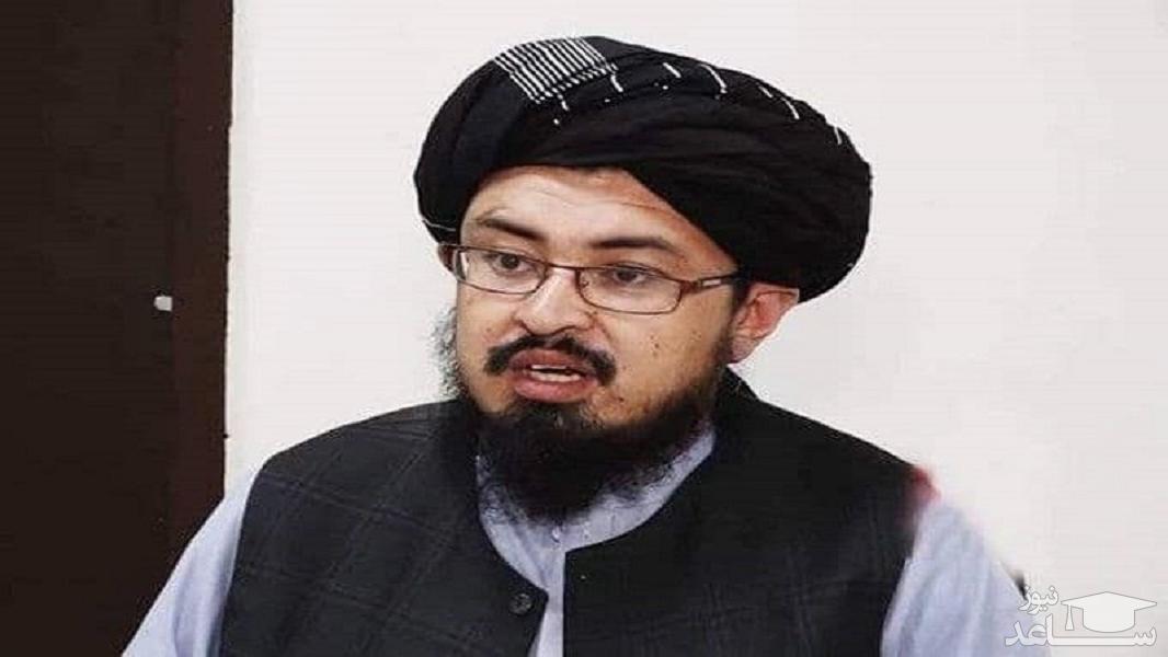 (فیلم)مقام ارشد طالبان: امیرالمومنین ما امیرالمومنین کل جهان است/ ایران جز قلمرو ماست